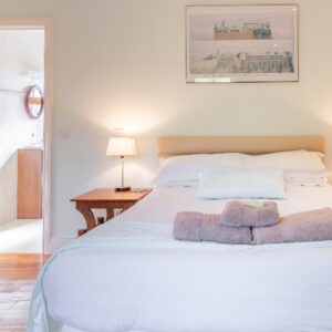 Bed and breakfast gift voucher