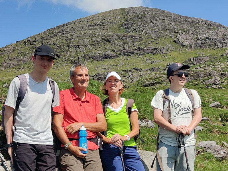 Kerry Trails