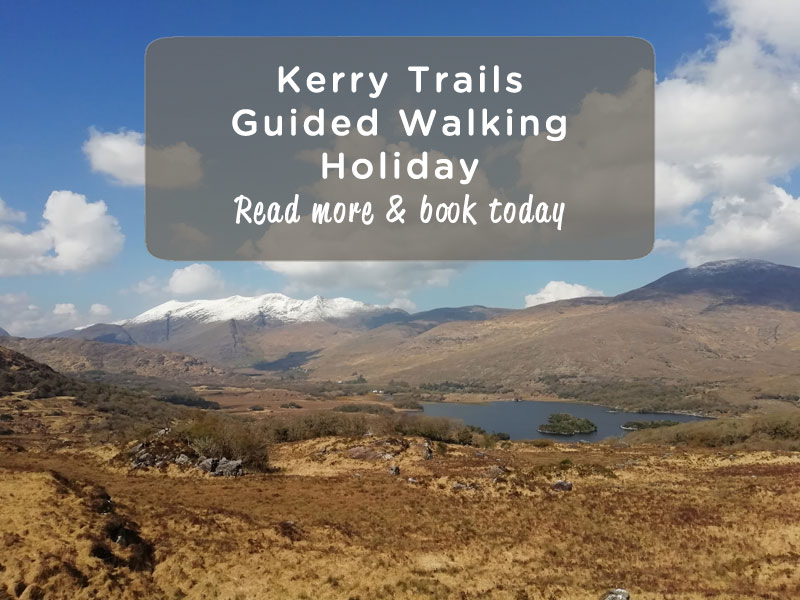 Kerry Walking Trails Holiday